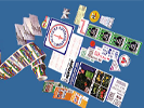 Labels - Styles and Adhesives