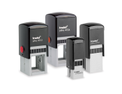 Square Self-Inking Stamps