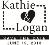 CS-20006 - Designer Save the Date