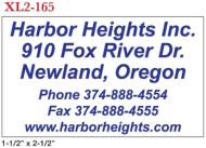 FLASH_165 - Flash Stamp<BR><font color=red>Sample Impression